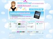 dandy bingo homepage